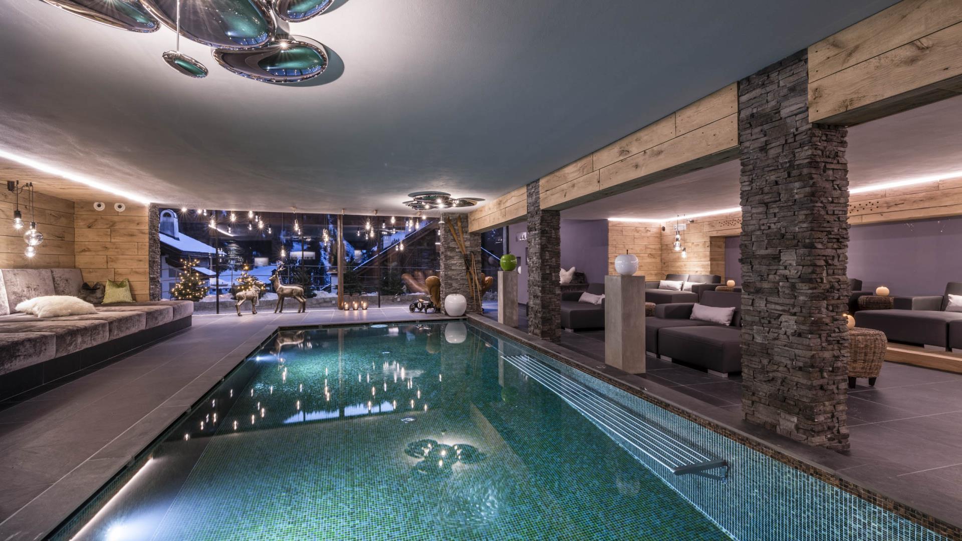 Hotel Con Spa Ad Ortisei